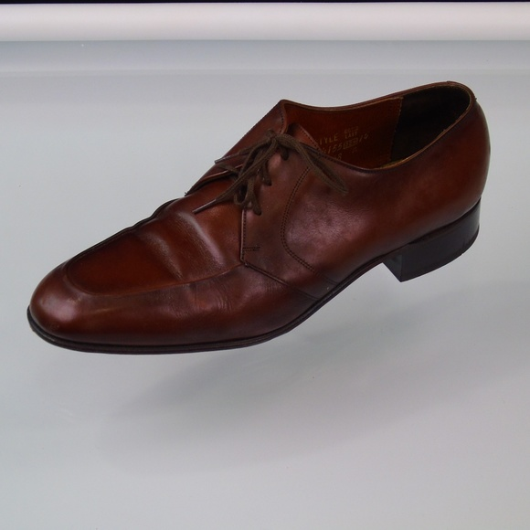 Shoes Brown Office Dress Oxford Mens Size 10 Poshmark